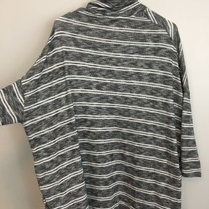 Anthropologie Postage Stamp Brand XS Sweater